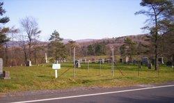 Old Abercorn Cemetery