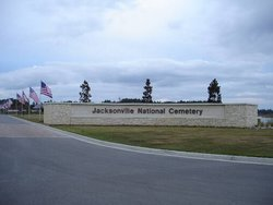 Jacksonville National Cemetery