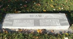 Shirley <I>Revis</I> Beam