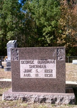 George B. Sherman