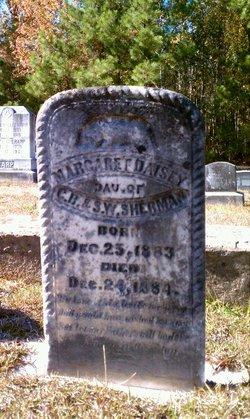 Margaret Daisey Sherman