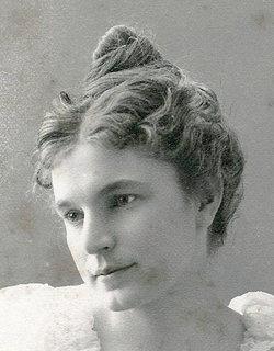 Fanny Caroline <I>Peck</I> Macklin