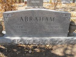 Salem Abraham