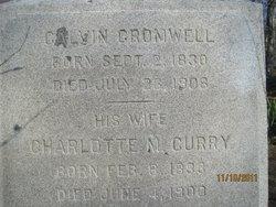 Calvin Cromwell