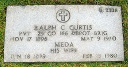Ralph Clifton Curtis