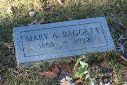 Mary A. Baggett