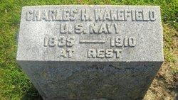 Charles H Wakefield