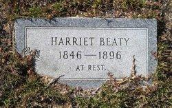 Harriet Beaty