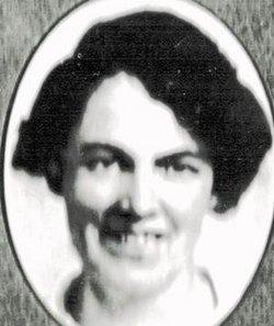 Bessie <I>Snyder</I> Frisby