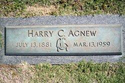 Harry C. Agnew