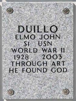 Elmo John Duillo