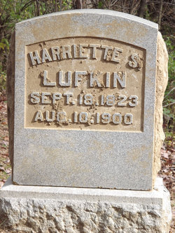 Harriette S. Lufkin
