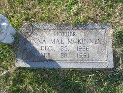 Anna Mae McKinney