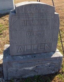 Henry C Allen