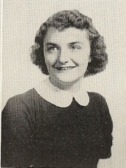 "Patricia Joann ""Patsy"" Peck"