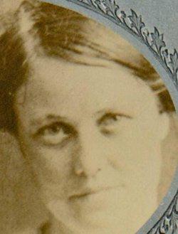 Tildia Ann <I>Eldridge</I> Adams