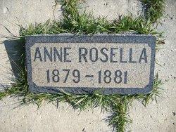 Anne Rosella Olsen