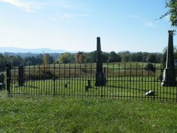 Niles-McGhee Cemetery