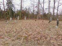 Preslar Cemetery
