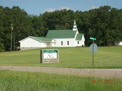 Fork Creek Baptist Church Cemetery