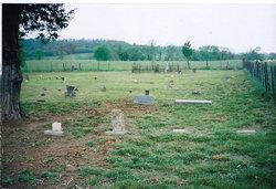 Martin Johnson Cemetery