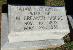 Olivia Alice <I>Austin</I> Moore