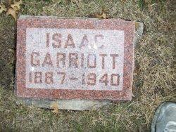 Isaac Theodore Garriott