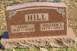 "Missouri Adeline ""Addie"" <I>Walker</I> Hill"