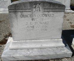 Grace Woodward Howard