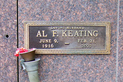"Albert Francis ""Al"" Keating"