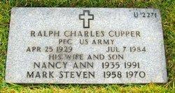 Mark Steven Cupper