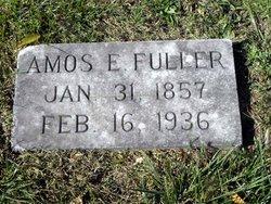 Amos E Fuller
