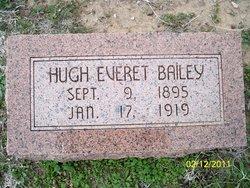 Hugh Everet Bailey