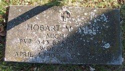 Hobart M Wiley