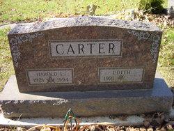 Harold Lester Carter
