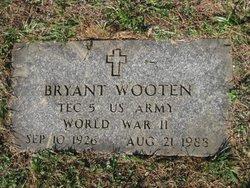 Bryant Wooten
