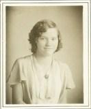 Lena Mary <I>Flanders</I> Baillargeon
