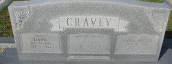 Wilma <I>Rogers</I> Cravey