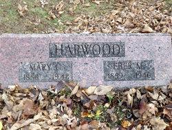 Eber M. Harwood