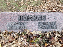 Mary C. Harwood