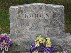 Margaret Zelma <I>Deck</I> Brooks
