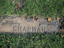 Henry C. Chapman