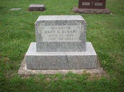 Mary Delphine Scharf