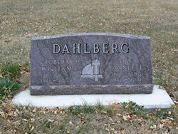 Robert William Dahlberg