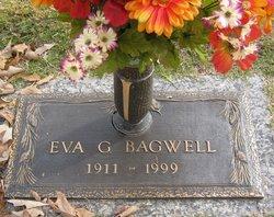 Eva G <I>Mitchell</I> Bagwell