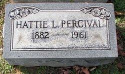 Hattie L. Percival