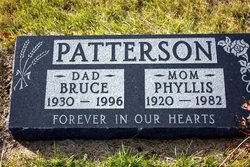 Bruce Patterson