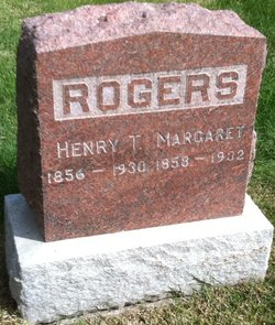 Henry T. Rogers