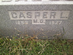 Casper L. Bacon
