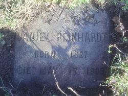 Daniel Reinhardt